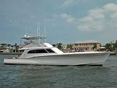 1999 Blackwell<span>65 Custom Carolina</span>