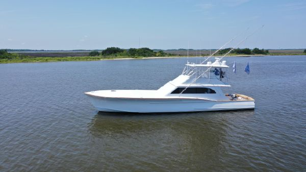 Blackwell 65 Custom Carolina