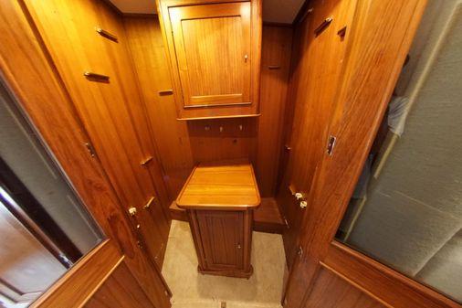 Blackwell 65 Custom Carolina image
