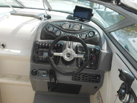 Monterey 270 Cruiser image