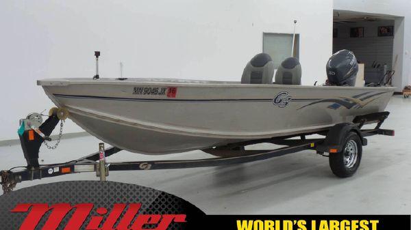 G3 Angler V167