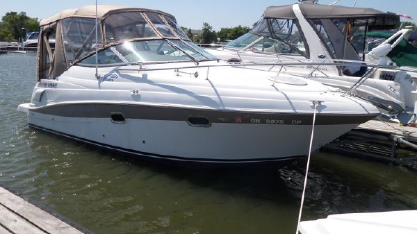 Four Winns 248 Vista Cruiser