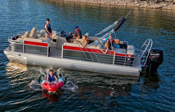 2019 Landau Atlantis 230 Sport Cruise