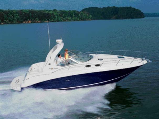 2005 Sea Ray 320 Sundancer New Rochelle New York Offshore Yacht Sales