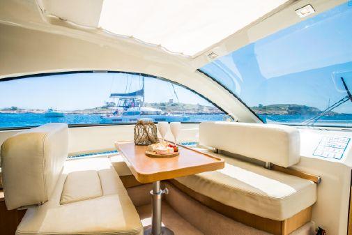 Prinz Yachts 54 COUPE image