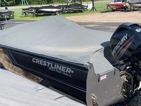 Crestliner 1650 Fish Hawk image