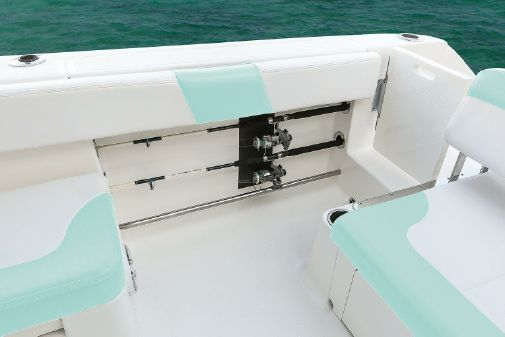 Robalo R317 Dual Console image