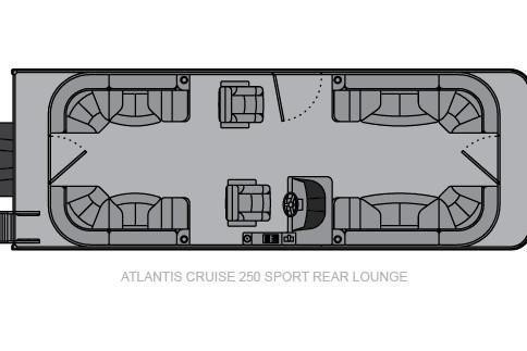Landau Atlantis 250 Cruise image