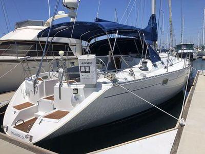 1993 Beneteau<span>Oceanis 510</span>