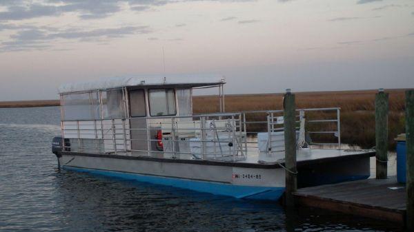 Guardian Catamaran