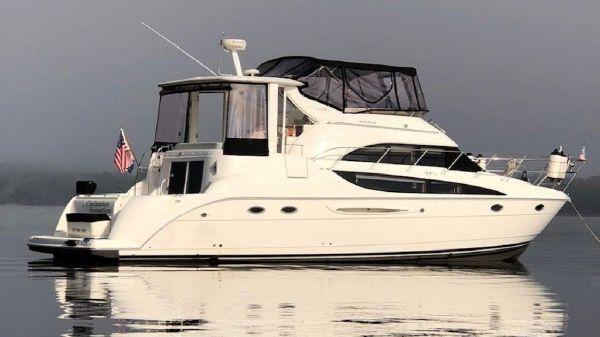 Meridian 459 Motor Yacht
