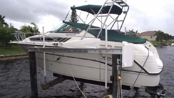 Chaparral Signature 27 On lift
