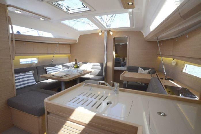 2018 Dufour BoatsalesListing Broker