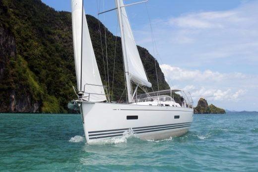 2018 X-Yachts Xc 45