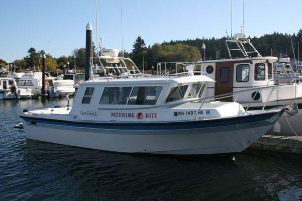 Sea Sport Explorer 2400 - main image