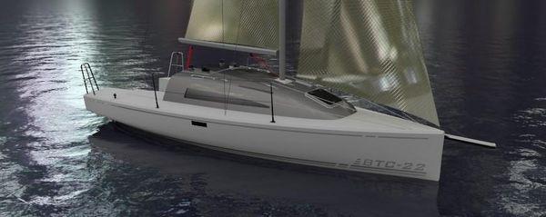 BTC 22 yacht image