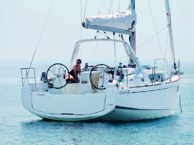 2019 Beneteau<span>Oceanis 35.1</span>