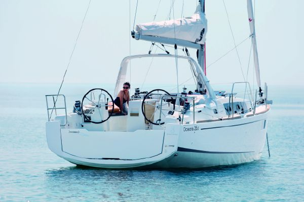 Beneteau Oceanis 35.1 - main image