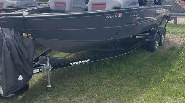 Tracker Targa 20WT