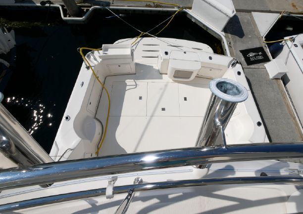 Riviera 42 Flybridge image