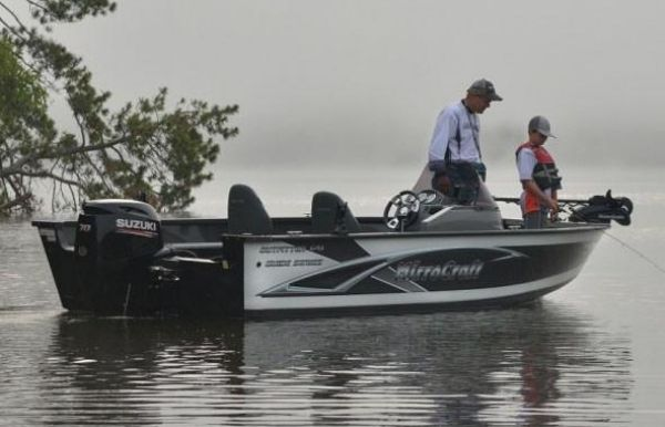 2019 MirroCraft 170SC Outfitter