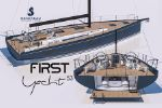 Beneteau First Yacht 53image