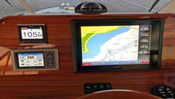 Hunt Yachts Harrier 36 Express image