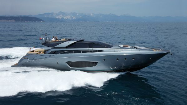 Riva 86' DOMINO Manufacturer Provided Image: Riva 86' DOMINO