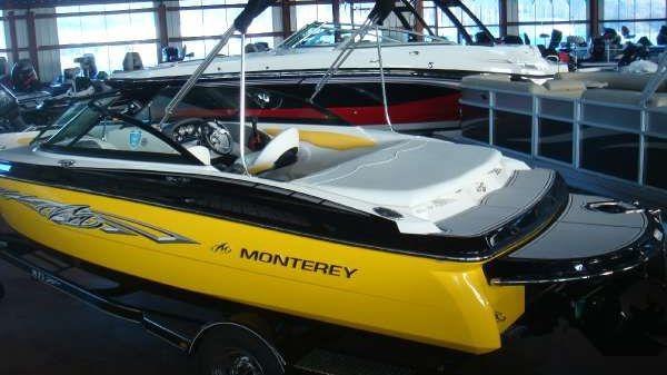 Monterey 184FS