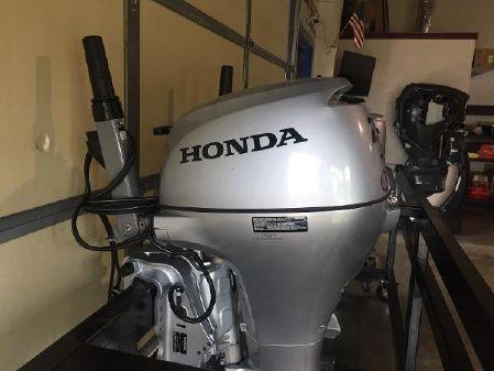 Honda BF20D3SHT image