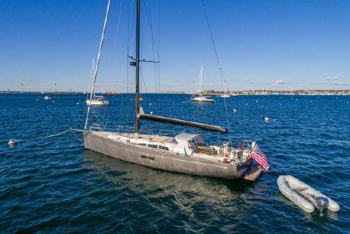Hinckley Bermuda 50 Sloop image