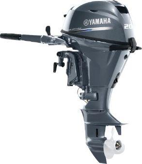 Yamaha Outboards F20SMHB image