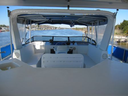 New Orleans Catamaran House Boat image