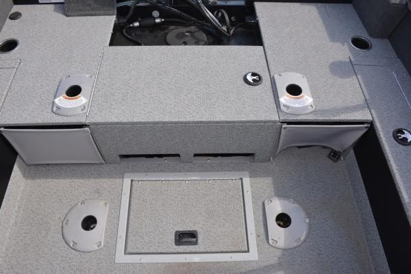 Starcraft Stealth 166 SC image