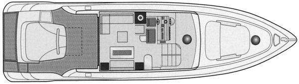 Azimut 68S image
