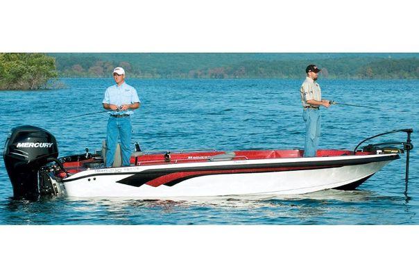 Ranger 620T Fisherman - main image