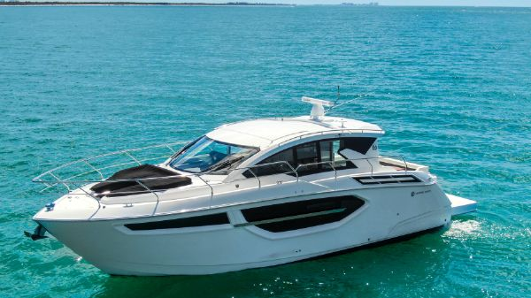 Cruisers 42 Cantius