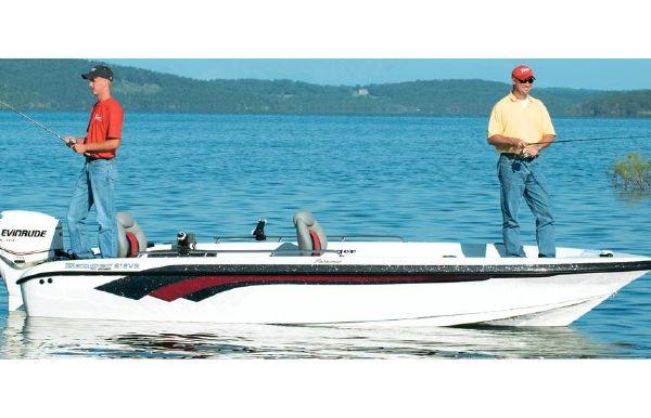 2018 Ranger 618T Fisherman