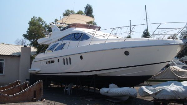 Azimut 55 Photo 1