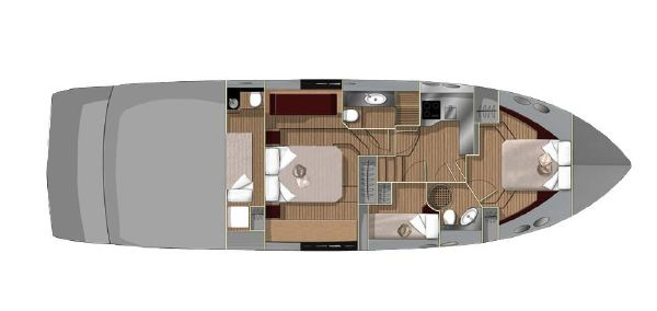 Sessa Marine F54 image