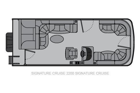 Landau Signature 2200 Cruise image