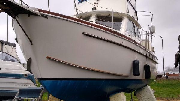 Gulfstar Mk II