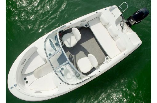 Bayliner 160 Bowrider image