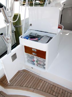 Shearline 34' Express image