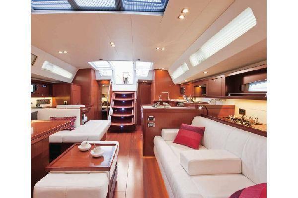 2012 Beneteau Oceanis 58 For Sale Rhode Island