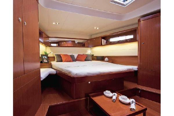 2012 Beneteau Oceanis 58 For Sale Massachusetts