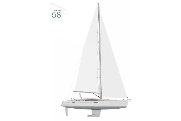 2011 Beneteau Oceanis 58 Sell Maine