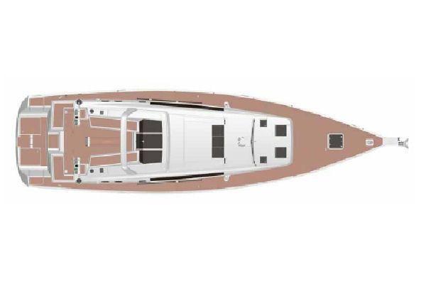2011 Beneteau Oceanis 58 Sell New England
