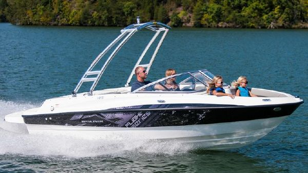 Bayliner 185 Flight Manufacturer Provided Image