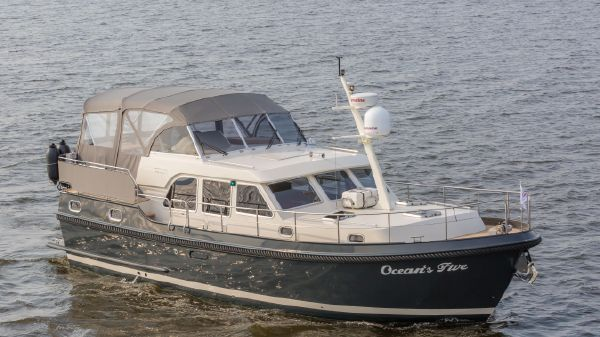 Linssen Grand Sturdy 40.9 Limited